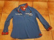 Tolles Poloshirt Shirt von Gaastra   Gr.XXXL Gr.44 - 46