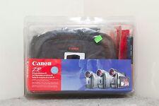 Canon ZR Series Accessory Kit
