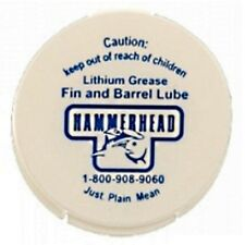 Hammerhead Shark Fat For Laufgewinde