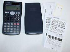 Casio Fx-300 Ms Plus Scientific Calculator