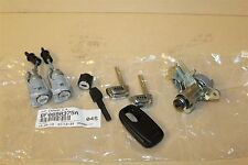 Audi A5 / S5 CABRIOLET ONLY lock and key set 8F0898374ACTKE New genuine Audi