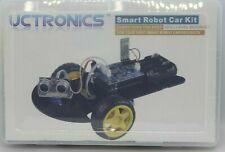 Uctronics Smart Robot Car Kit Beginner Bluetooth New Sealed
