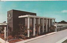 LAM(D) Lakeland, FL - First Federal Savings and Loan - Exterior - Bird's Eye