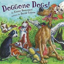 Doggone Dogs-ExLibrary
