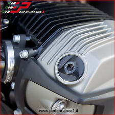 TAPPO OLIO MOTORE BMW R1200 R S GS ADVENTURE R1200RT