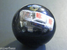Old Diorama Shifter Knob - Snake Prudhomme 1971 Plymouth Cuda - Very Cool