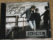 GOO GOO DOLLS - Home - 2 Track CD single! w/ Broadway LIVE! RARE! OOP!