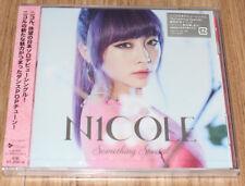 NICOLE Something Special KARA K-POP JAPAN SINGLE ALBUM CD SEALED