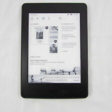 Amazon Kindle Paperwhite (7th Generation) 4GB 300ppi Wi-Fi 6in-Black