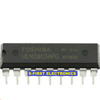 50pcs ULN2803APG DIP-18 Darlington Transistor Driver IC DIP
