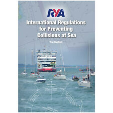 RYA International Regulations for Preventing Collisions at Sea - Tim Bartlett G2