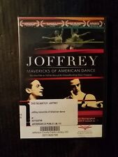 Joffrey: Mavericks of American Dance, Bob Hercules DVD FREE SHIPPING