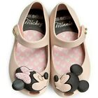 Mini-Melissa-Shoes-Toddler-Girls-Ultragirl-Disney-Mickie-and-Minnie-Shoes-NEW