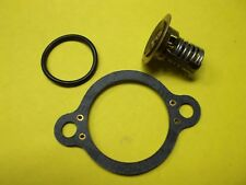 VOLVO PENTA THERMOSTAT KIT 4.3 5.0 5.7 350 V6 V8 18-3677 3856961 5.8 GL GI OMC