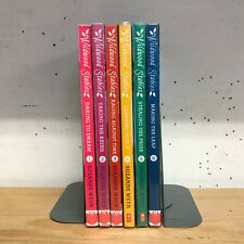 Wildwood Stables by Suzanne Weyn: collection of 6 children's fiction books