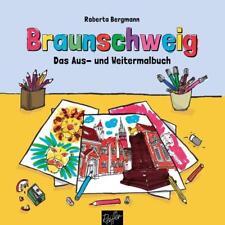 Braunschweig von Roberta Bergmann (2017, Geheftet)