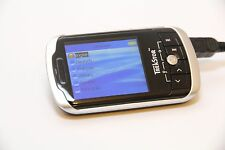 MP3 Digital Media Audio Player TrekStor i.Beat Motion 4GB FM Radio LCD Display