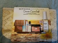 Sephora Favorites Poolside Party Summer 2020 Beauty Essentials - BNIB Free Ship