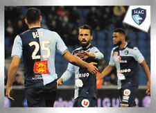 Stickers Panini Foot Championship of France 2017-18 - N° 552