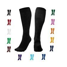 Champro Sports Multi-Sport Tube Socks, 100% Polyester, Dozen Packs (12 Pairs)