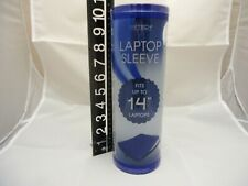 Bytech Laptop Sleeves Fits Up To 14 Inch Laptops Brand New in Package Blue Color