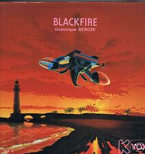 LP LIBRARY DOMINIQUE BEROSE BLACKFIRE