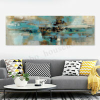 Modern Abstract Canvas Print Painting Wall Art Picture Home Decor Unframed Gift