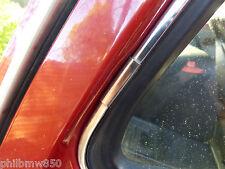 % NEU Chromkeder Muffe VW Golf 1 Cabrio Caddy T3 Verbindungsmuffe 171853349 RL3V