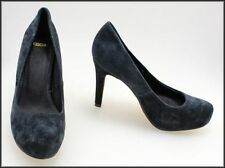Suede Special Occasion Pumps, Classics Heels for Women