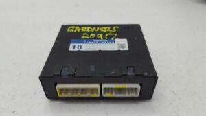 A/C Amplifier 2006 Scion XA  Scion XB 88650-52440