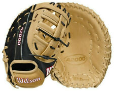 "2021 Wilson A2000 2820SS 12.25"" First Base Glove Baseball RHT SuperSkin Mitt 1st"