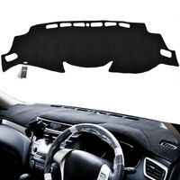 Xukey Dashboard Cover For Nissan X-trail Xtrail T32 2014-2020 Dashmat Dash Mat