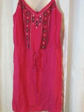 NWT Sanctuary Clothing XS Casual Pink Dress Spaghetti Strap Org $99