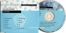 AHA CD Morten Harket - Wild Seed UK Euro PROMO Album  12 Track UNPLAYED NEW A-Ha