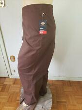 Pantalones de Trabajo Unisex con cord/ón Dickies EDS Signature