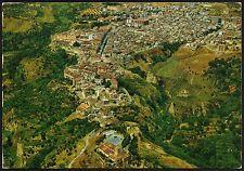 AA0959 Cosenza - Provincia - Castrovillari - Veduta aerea lato sud - Canal Greco