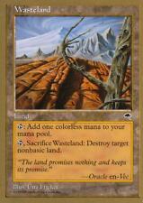 Wasteland - Šlemr Version | NM | WCD - World Champion Decks 1999 | Magic MTG