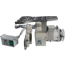 400w Brushless Energy Saving Industrial Sewing Machine Servo Motor
