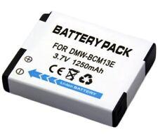 New Battery Pack DMW-BCM13E For Panasonic DMC-ZS30GK TZ40 TZ41 TS5 ZS27 AU Local