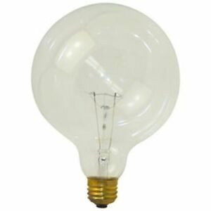 REPLACEMENT BULB FOR BULBRITE 739698351100 100W 120V