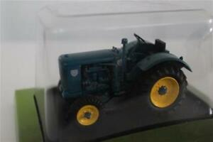 Sift TD 4 1948  Tractor Trattore Hachette Collection 1:43 TRATT091