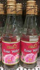 Indo-European Distilled Rose Water 2 pk - 10fl. oz. Mediterranean cooking beauty