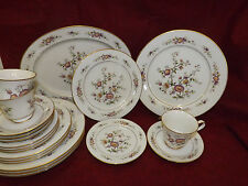 Noritake Asian Song 20 pc Dinnerware Set