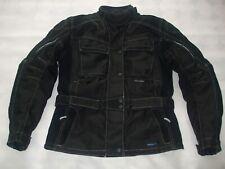 Polo Mohawk Damen Motorradjacke, Premium Jacke , Größe M (40-42)