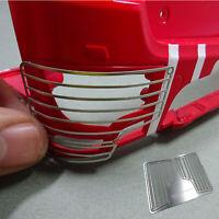 Decorative Lampshade for Tamiya 1/14 Benz Arocs 3363 3348 RC Car Upgrade Parts