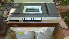 Sony SL-5600 Super Betamax VCR Beta Vintage Powers up untested, Japan