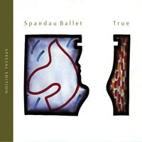 spandau ballet true 2010 special edition boxset 2 x cd and dvd