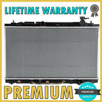 Brand New Premium Radiator for 05-12 Toyota Avalon 07-11 Camry AT MT