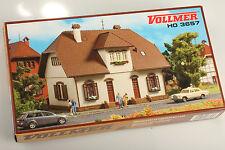 Vollmer H0 3657 Clásico Casa urbana # 2 en emb.orig.