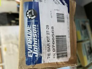 Evinrude Tie Bar Kit